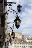 Amparo Street to Rossio
