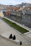 Terraces of Chiado