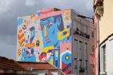 Damasceno Monteiro Street