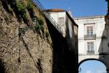Arco Grande de Cima Street