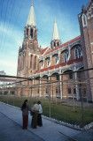 Yangon, St Mary's Cathedral