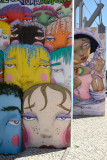 Cova da Moura Graffiti