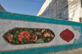 Shiraz graffiti