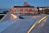 EDP Museum from MAAT