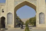 Shiraz, Darvazeh-ye Quran