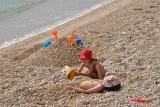 Brela Beach