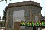 Shiraz, Baghe-Nazar