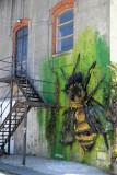 Lx Factory street art