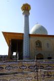 Shiraz, Aramgah-e Shah-e Cheragh