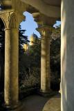 Pena Park, Temple of th Pillars