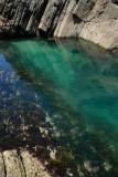 Pool at Grota Beach