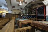 Shiraz, Restaurant Katemass