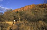 Waterberg Plateau National Park, Namibia