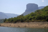 Blyde River Canyon Nature Reserve, boat trip