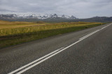 Road 50 to Borgarnes