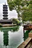 Wuzhen Pagoda 2