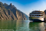 Cruising The Yangtze River 4