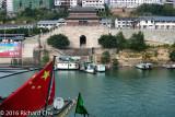 Approaching Baidicheng 4