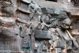 Dazu Rock Carvings 3