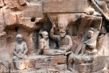 Dazu Rock Carvings 4