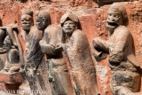 Dazu Rock Carvings 7
