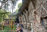 Dazu Rock Carvings 15