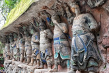 Dazu Rock Carvings 16