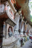 Dazu Rock Carvings 20