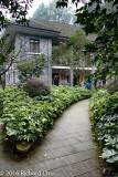Zhongqing Residence of Chiang Kai-Shek 1
