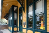 Carlsbad Train Depot 2