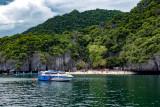 Ang Thong National Marine Park 1