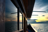 Sailing Back To Samui
