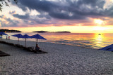Chaweng Beach Sunrise 5