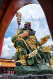 Guan Yu Shrine 4