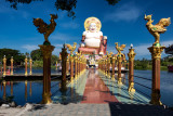 Wat Plai Laem 1