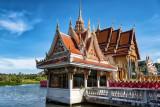 Wat Plai Laem 2