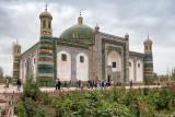 Kashgar Abakh Khoja Tomb 2