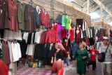 Kashgar Bazaar 1