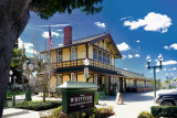 Whittier Train Depot 2