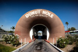 La Puente The Donut Hole