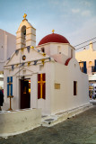 Mykonos Church 1