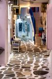 Mykonos Alley 1