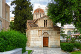 Little Metropolitan Cathedral, Athens