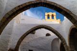Patmos Monastery of St. John 9