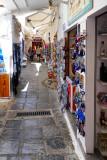 Lindos Alley, Rhodes