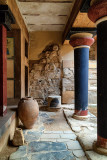 Crete Palace of Knossos 7