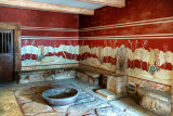 Crete Palace of Knossos 8