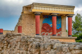 Crete Palace of Knossos 9