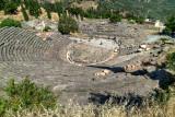 Delphi Theater 2