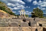 Tholos of Delphi 1